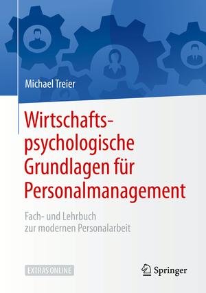 Wirtschaftspsychologische Grundlagen für Personalmanagement
