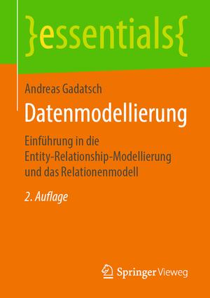 Datenmodellierung