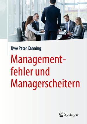 Managementfehler und Managerscheitern