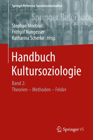 Theorien - Methoden - Felder
