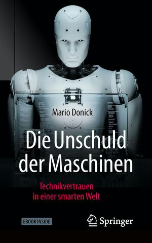 Die Unschuld der Maschinen