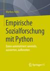 en: Link auf das größere Bild: Empirische Sozialforschung mit Python. External link opens new window