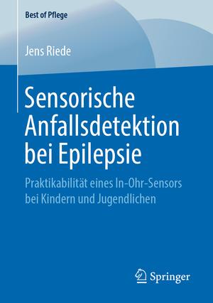 Sensorische Anfallsdetektion bei Epilepsie