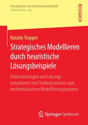 Strategisches Modellieren durch heuristische Lösungsbeispiele