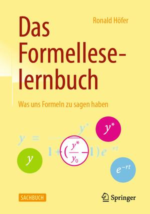 Das Formelleselernbuch
