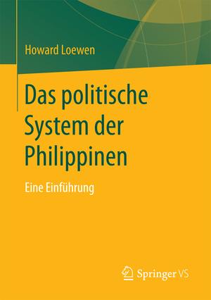 Das politische System der Philippinen