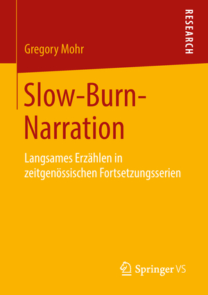 Slow-Burn-Narration