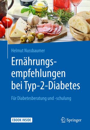 Ernährungsempfehlungen bei Typ-2-Diabetes