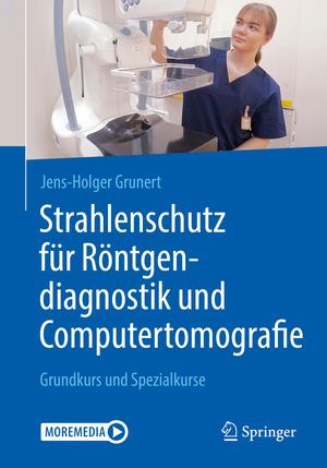 Strahlenschutz für Röntgendiagnostik und Computertomografie