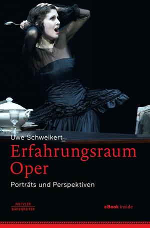 Erfahrungsraum Oper