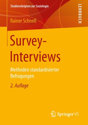 Survey-Interviews