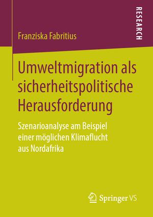 Umweltmigration als sicherheitspolitische Herausforderung