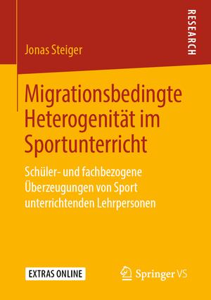 Migrationsbedingte Heterogenität im Sportunterricht