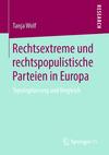 Rechtsextreme und rechtspopulistische Parteien in Europa