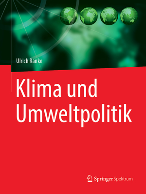 Klima und Umweltpolitik