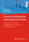 Chemische Gleichgewichte in der Analytischen Chemie