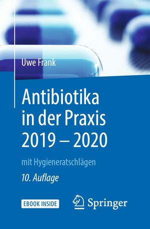 Antibiotika in der Praxis 2019 - 2020