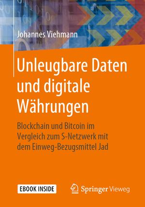 Unleugbare Daten und digitale Währungen