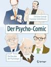 Vergrößerte Darstellung Cover: Der Psycho-Comic. Externe Website (neues Fenster)