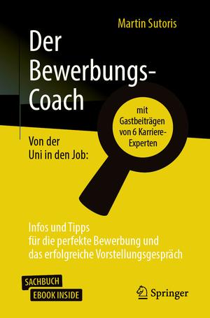 Der Bewerbungs-Coach