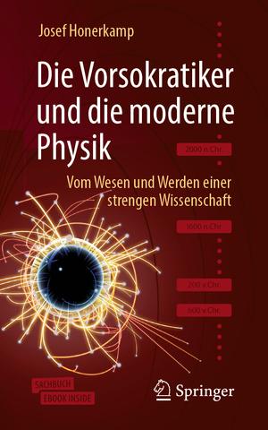 Die Vorsokratiker und die moderne Physik