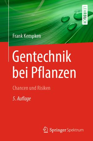 Gentechnik bei Pflanzen