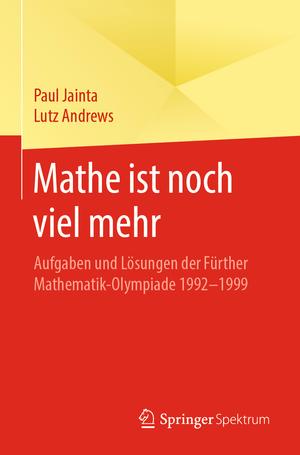 Mathe ist noch viel mehr