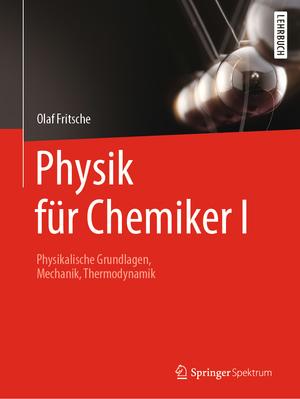 Physik für Chemiker I