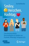 Smiley. Herzchen. Hashtag.