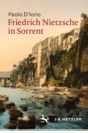 Friedrich Nietzsche in Sorrent