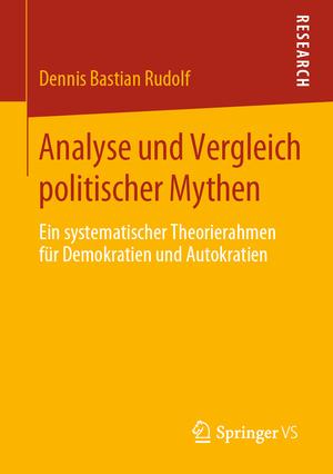 Analyse und Vergleich politischer Mythen