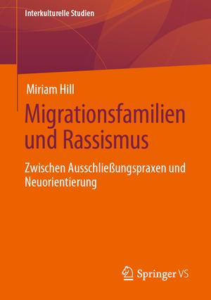 Migrationsfamilien und Rassismus