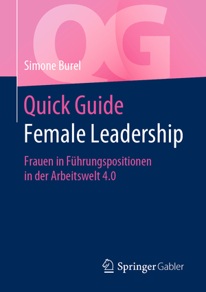 Quick Guide Female Leadership