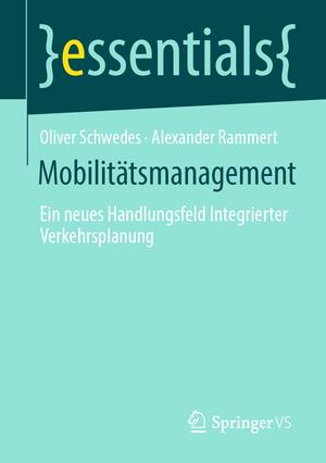 Mobilitätsmanagement