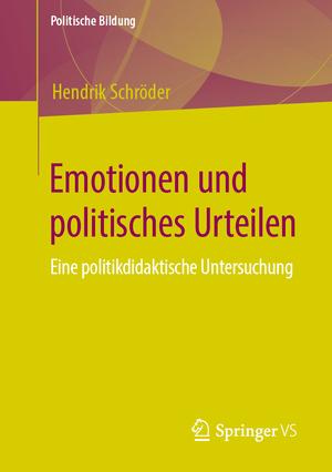 Emotionen und politisches Urteilen