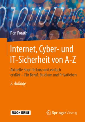 Internet, Cyber- und IT-Sicherheit von A-Z