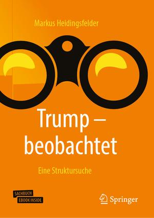 Trump - beobachtet