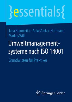 Umweltmanagementsysteme nach ISO 14001
