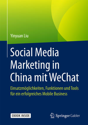 Social Media Marketing in China mit WeChat