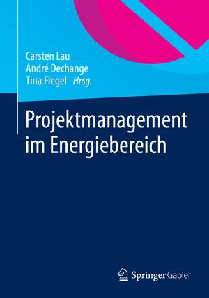 Projektmanagement im Energiebereich
