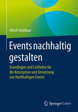 Events nachhaltig gestalten