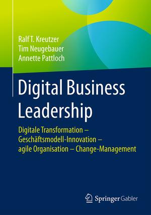 Digital Business Leadership