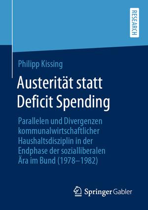 Austerität statt Deficit Spending