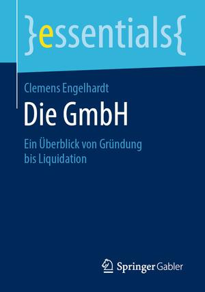 Die GmbH