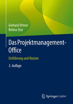 Das Projektmanagement-Office