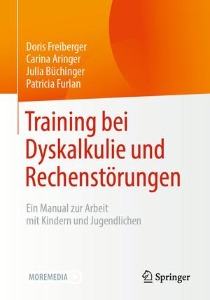 Training bei Dyskalkulie und Rechenstörungen