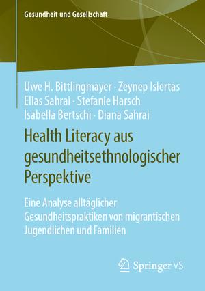 Health Literacy aus gesundheitsethnologischer Perspektive