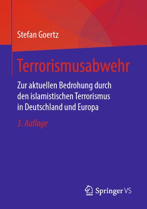 Terrorismusabwehr