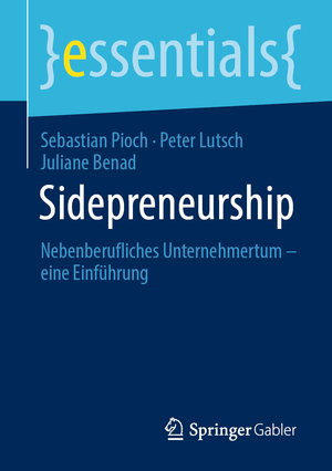 Sidepreneurship