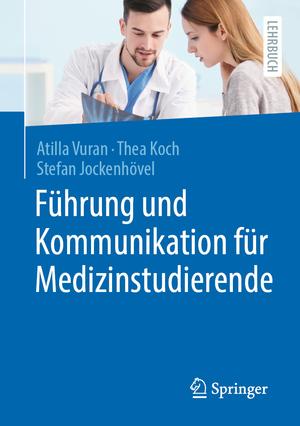 Führung und Kommunikation für Medizinstudierende